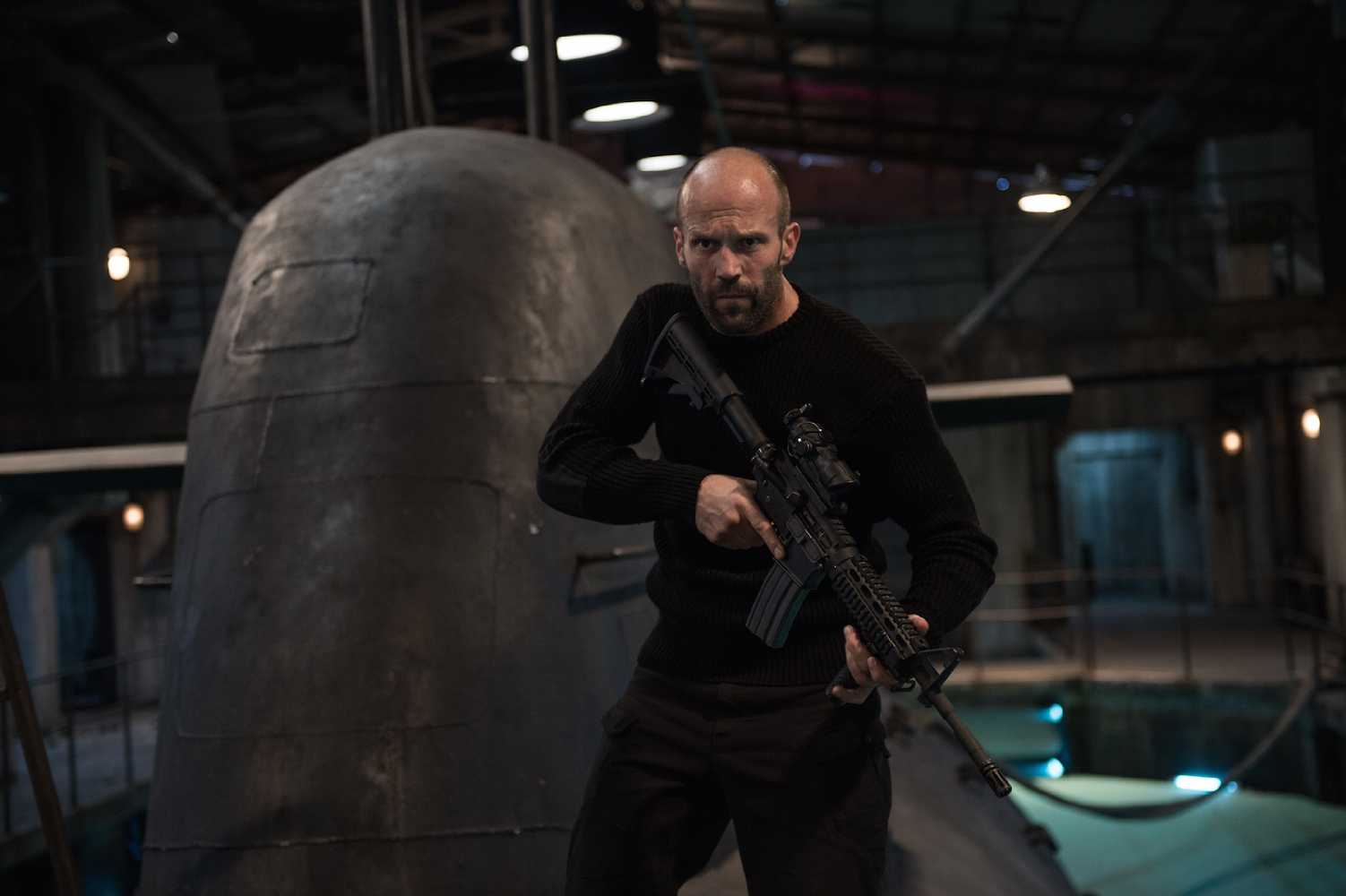 Mechanic: Resurrection (2016) image