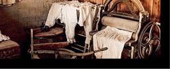 La blanchisserie