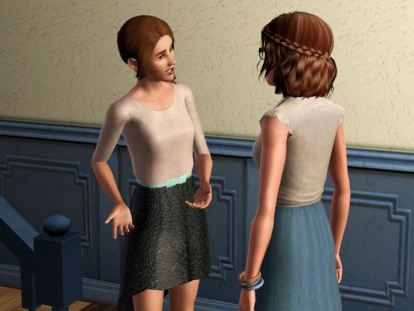 """[Challenge] Teens and Horses """"Sims 3"""" - Page 2 161112104549947702"""