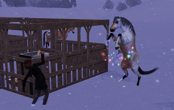 """[Challenge] Teens and Horses """"Sims 3"""" - Page 2 161112104553724949"""