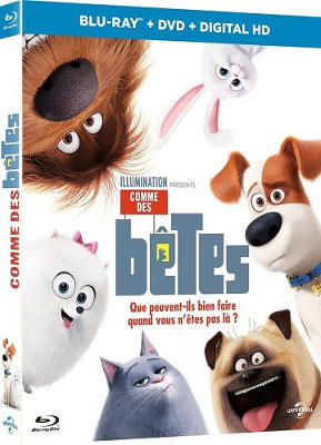 Comme des bêtes french bluray 1080p