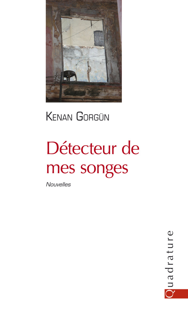 Kenan Songes