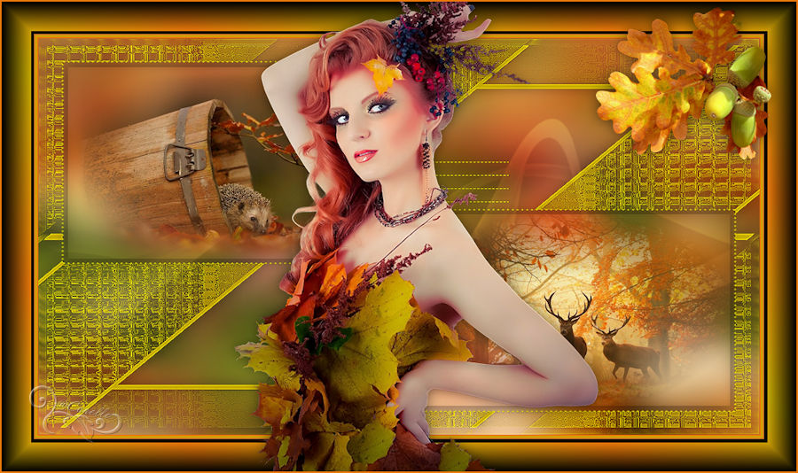 Beautiful Autumn (Psp) 161116055614303960