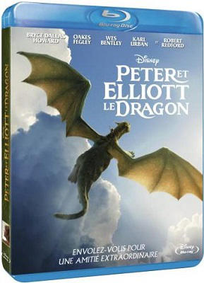 Peter et Elliott le dragon french bluray 1080p