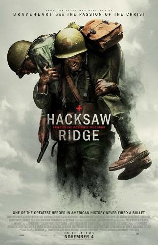 Przełęcz ocalonych / Hacksaw Ridge (2016)