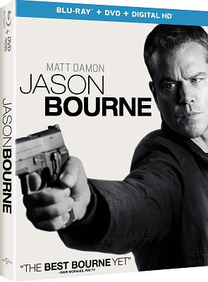 Jason Bourne french bluray 1080p