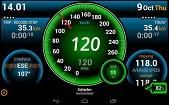 Ulysse Speedometer Pro v1.9.40-ONE 1