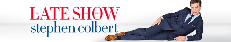 HDTV-X264 Download Links for Stephen Colbert 2016 11 18 William H Macy XviD-AFG