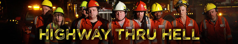 HDTV-X264 Download Links for Highway Thru Hell S05E10 XviD-AFG
