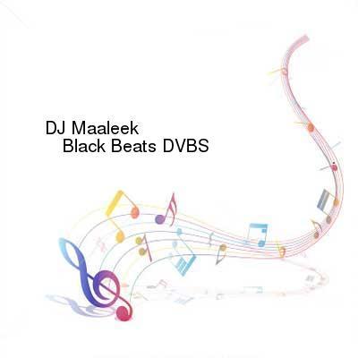 HDTV-X264 Download Links for DJ_Maaleek--Black_Beats-DVBS-11-17-2016-OMA