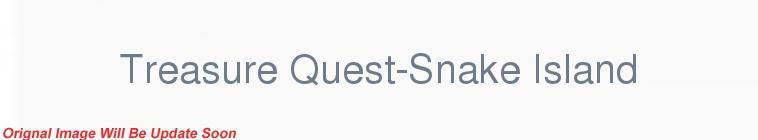 HDTV-X264 Download Links for Treasure Quest-Snake Island S02E02 720p HDTV x264-W4F