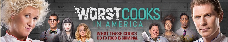 HDTV-X264 Download Links for Worst Cooks In America S09E09 720p HDTV x264-W4F