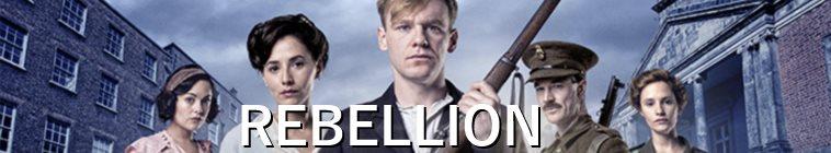 HDTV-X264 Download Links for Rebellion S01E02 480p x264-mSD
