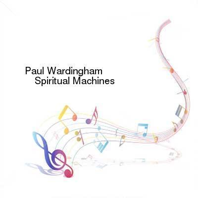 HDTV-X264 Download Links for Paul_Wardingham-Spiritual_Machines-WEB-2016-ENTiTLED