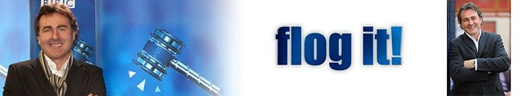HDTV-X264 Download Links for Flog It S14E56 480p x264-mSD