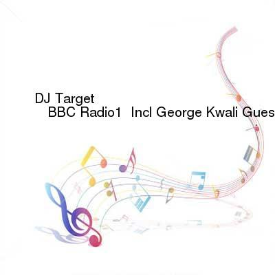 HDTV-X264 Download Links for DJ_Target_-_BBC_Radio1__Incl_George_Kwali_Guestmix-SAT-11-20-2016-TALiON