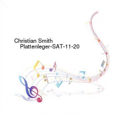 HDTV-X264 Download Links for Christian_Smith_-_Plattenleger-SAT-11-20-2016-TALiON