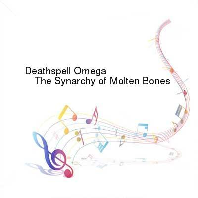 HDTV-X264 Download Links for Deathspell_Omega-The_Synarchy_Of_Molten_Bones-2016-RTB