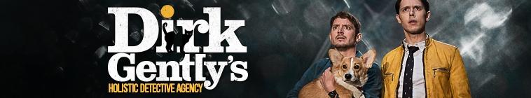 HDTV-X264 Download Links for Dirk Gentlys Holistic Detective Agency S01E05 HDTV x264-FLEET