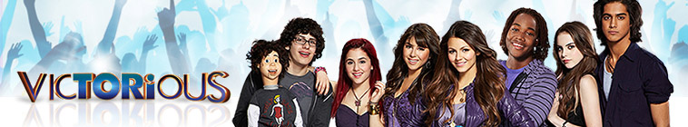 HDTV-X264 Download Links for Victorious S01E19 Sleepover at Sikowitzs XviD-AFG