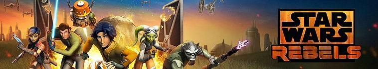 HDTV-X264 Download Links for Star Wars Rebels S03E07 XviD-AFG