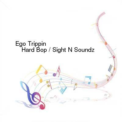 HDTV-X264 Download Links for Ego_Trippin-Hard_Bop-SSLD018-WEB-2016-PITY