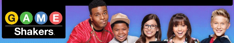 HDTV-X264 Download Links for Game Shakers S02E07 HDTV x264-W4F
