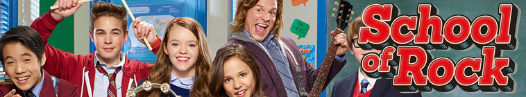 HDTV-X264 Download Links for School of Rock S02E09 720p HDTV x264-W4F