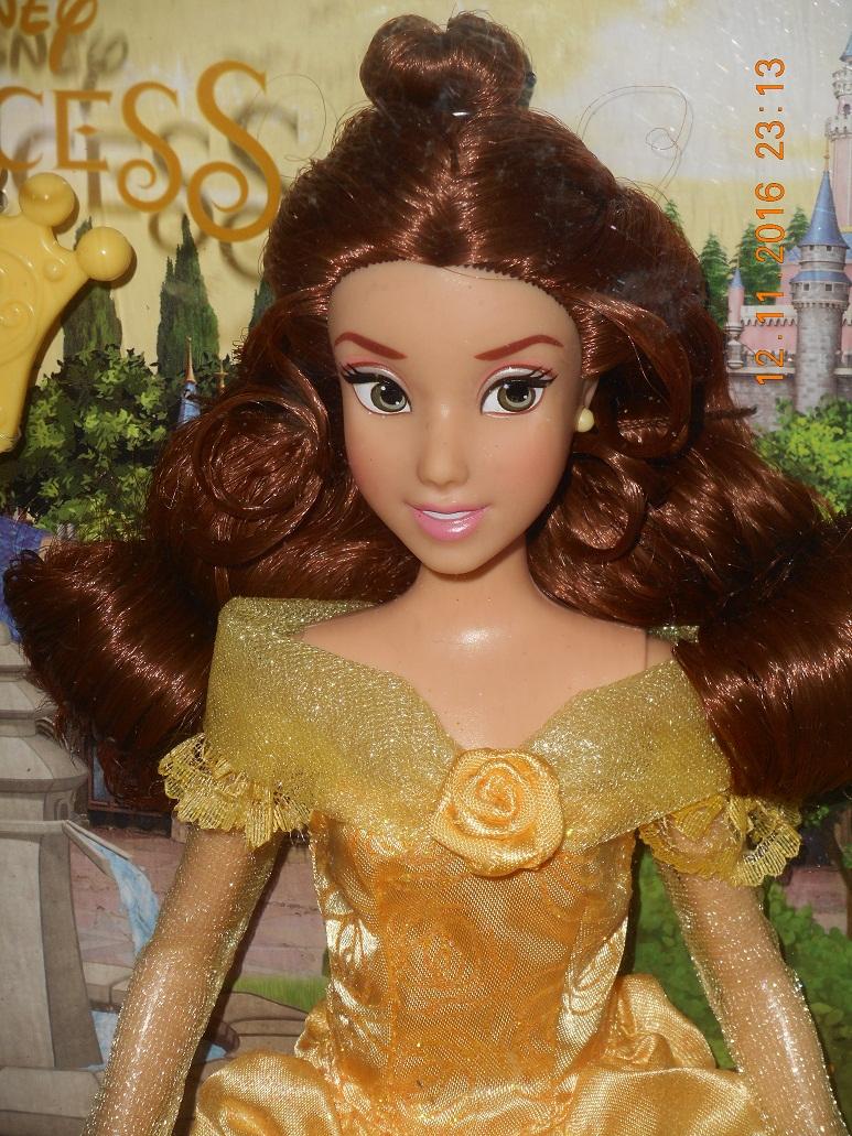 Mes poupées Disney Store 16112010322843866