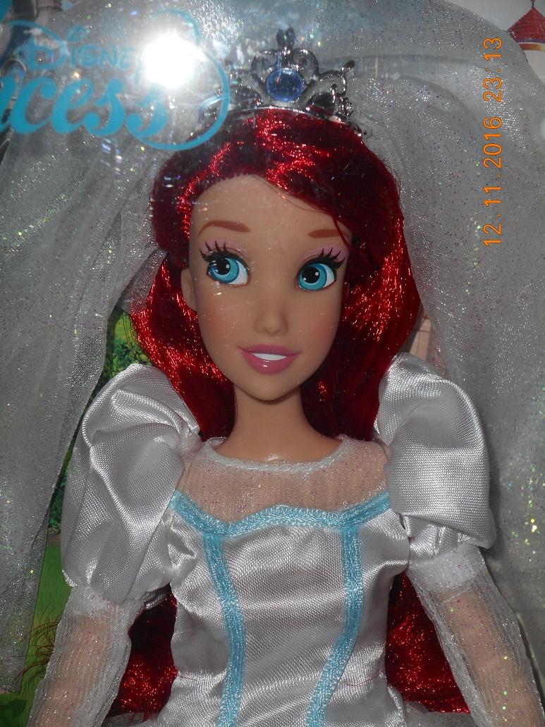 Mes poupées Disney Store 16112010322910129