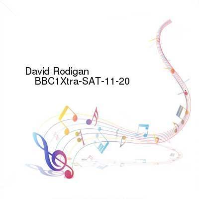 HDTV-X264 Download Links for David_Rodigan_-_BBC1Xtra-SAT-11-20-2016-TALiON