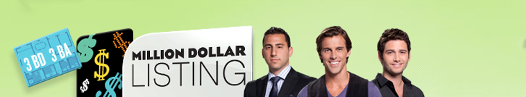 HDTV-X264 Download Links for Million Dollar Listing Los Angeles S09E07 AAC MP4-Mobile