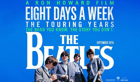 The Beatles ight Days a Week dvdrip french