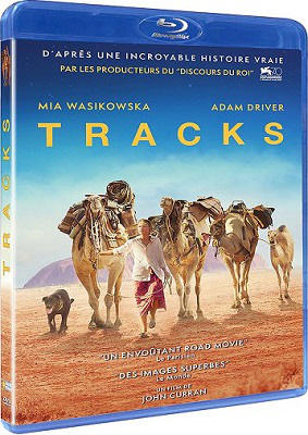 Tracks french bluray 720p