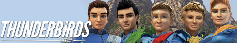 HDTV-X264 Download Links for Thunderbirds Are Go S02E06 Up From The Depths Part One XviD-AFG