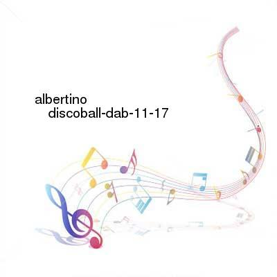 HDTV-X264 Download Links for Albertino-Discoball-DAB-11-17-2016-G4E