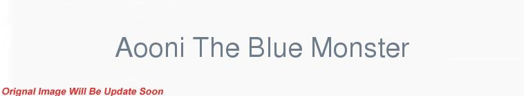 HDTV-X264 Download Links for Aooni The Blue Monster S01E07 480p x264-mSD