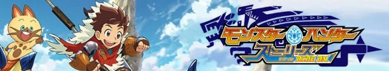 HDTV-X264 Download Links for Monster Hunter Stories Ride On S01E08 XviD-AFG