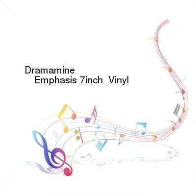 HDTV-X264 Download Links for Dramamine-Emphasis-7inch_Vinyl-2010-rH