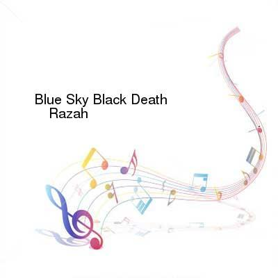 HDTV-X264 Download Links for Blue_Sky_Black_Death-Razahs_Ladder-WEB-2007-ENRAGED_iNT