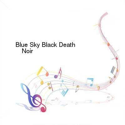 HDTV-X264 Download Links for Blue_Sky_Black_Death-Noir-WEB-2011-ENRAGED_iNT
