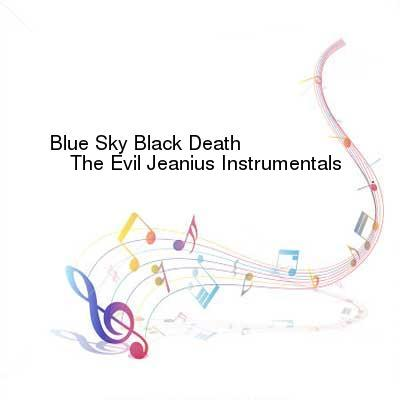 HDTV-X264 Download Links for Blue_Sky_Black_Death-Jean_Grae_The_Evil_Jeanius_Instrumentals-WEB-2008-ENRAGED_iNT