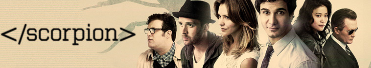 HDTV-X264 Download Links for Scorpion S03E09 XviD-AFG