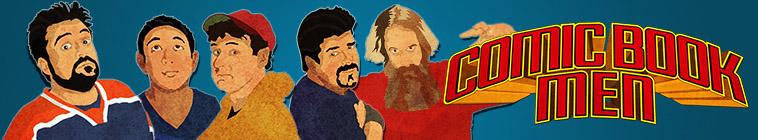 HDTV-X264 Download Links for Comic Book Men S06E05 480p x264-mSD