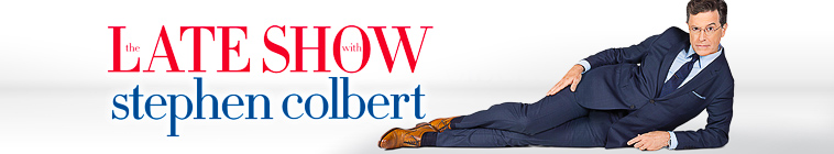 HDTV-X264 Download Links for Stephen Colbert 2016 11 21 Michael Weatherly 720p HDTV x264-SORNY