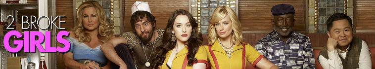 HDTV-X264 Download Links for 2 Broke Girls S06E08 480p x264-mSD