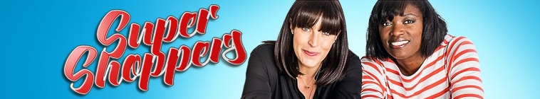 HDTV-X264 Download Links for Supershoppers S02E04 720p HDTV x264-C4TV