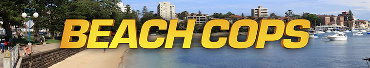 HDTV-X264 Download Links for Beach Cops S02E01 720p HDTV x264-CBFM