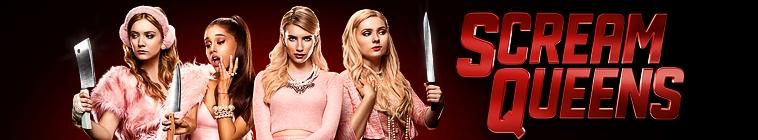 HDTV-X264 Download Links for Scream Queens 2015 S02E06 720p HDTV x264-SVA