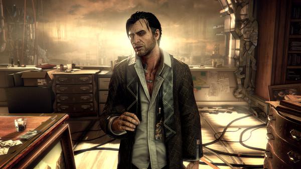 Deus Ex: Mankind Divided image 2